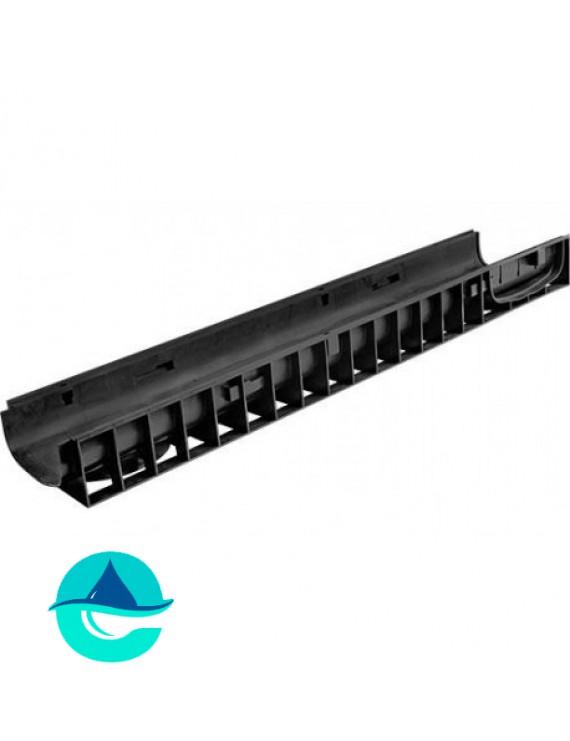 ЛВ-15.19,6.10 – лоток пластиковый водоотводный