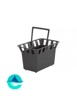 Корзина для дождеприемника 30.30 - пластиковая