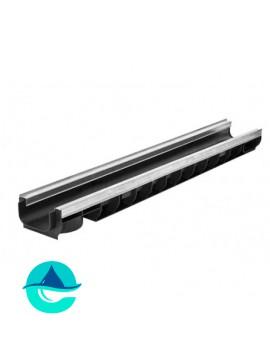 ЛВ-10.14,5.08- лоток пластиковый водоотводный усиленный