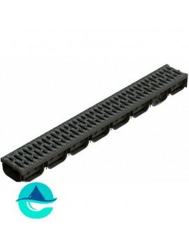 Spark DN100 H70 c пластиковой решеткой