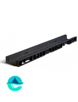 Norma Plastik DN100 H55 лоток водоотводный пластиковый