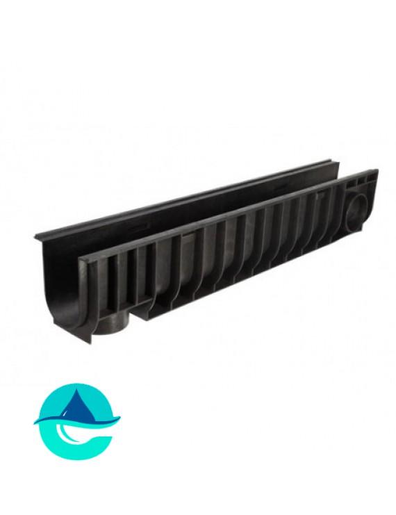 ЛВ-10.14,5.18,5 - лоток пластиковый водоотводный