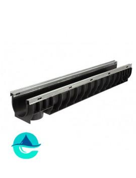 ЛВ-10.14,5.13,5- лоток пластиковый водоотводный усиленный