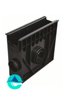 DN100 PolyMax Basic пескоуловитель пластиковый