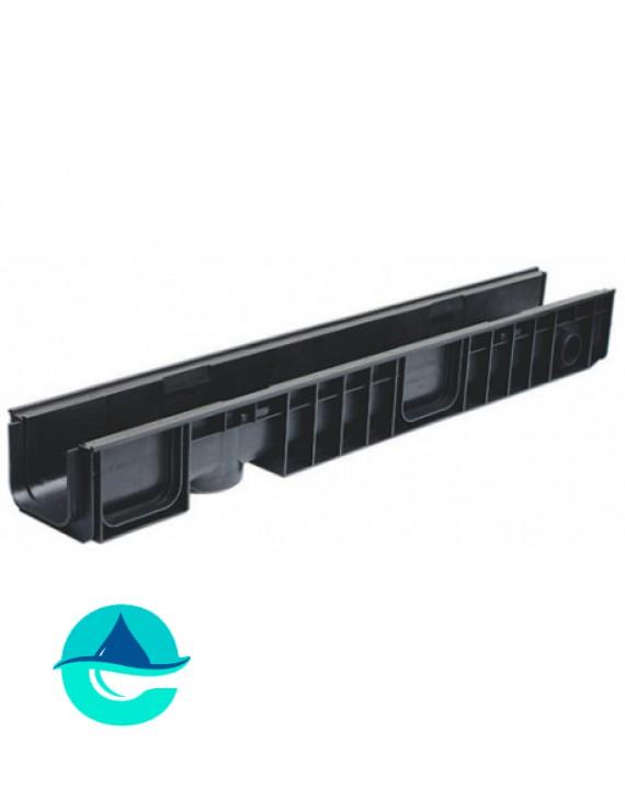 Norma Plastik DN100 H120 лоток водоотводный пластиковый