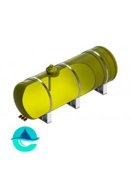 Емкость для кислот и щелочей Gidrolica Tank Chemical TN100