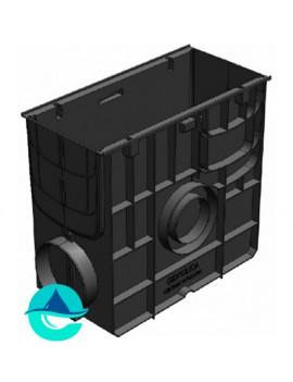 DN150/200 Gidrolica Standart пескоуловитель пластиковый
