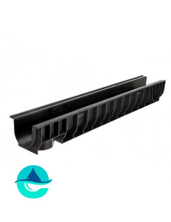 ЛВ-10.14,5.13,5 - лоток пластиковый водоотводный