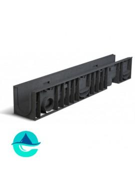 Norma Plastik DN100 H150 лоток водоотводный пластиковый