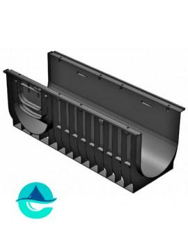 ЛВ-30.38.48 лоток пластиковый водоотводный