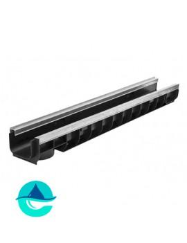 ЛВ-10.14,5.10- лоток пластиковый водоотводный усиленный
