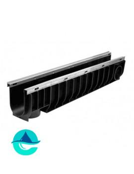 ЛВ-10.14,5.18,5- лоток пластиковый водоотводный усиленный