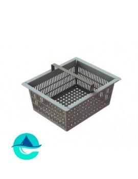 Корзинка для бетонного пескоуловителя DN500