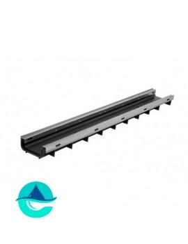 ЛВ-10.14,5.06- лоток водоотводный пластиковый усиленный