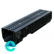 Лотки пластиковые водоотводные Стандартпарк PolyMax Basic