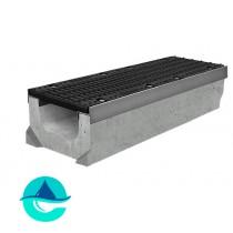Лотки бетонные водоотводные BGU-Z