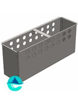 Корзина для пескоуловителя DN200