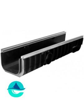ЛВ-20.24,6.18,5 - лоток пластиковый водоотводный усиленный