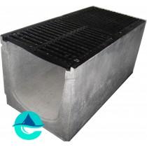 Лотки бетонные водоотводные BGZ-S