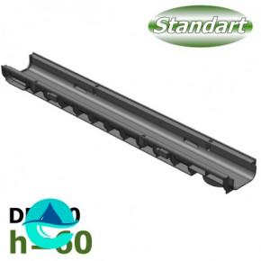 ЛВ-10.14,5.06 лоток пластиковый водоотводный