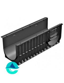 ЛВ-30.38.28 лоток пластиковый водоотводный