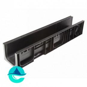 Norma Plastik DN150 H185 лоток водоотводный пластиковый