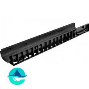 ЛВ-20.24,6.10 – лоток пластиковый водоотводный