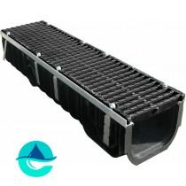 Лотки пластиковые водоотводные Стандартпарк PolyMax Drive