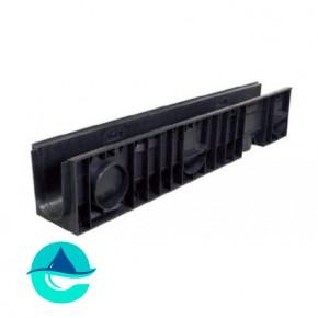 Norma Plastik DN100 H180 лоток водоотводный пластиковый