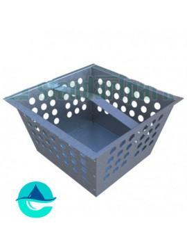 Корзина для дождеприемника 400х400 PolyMax Basic