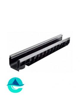 ЛВ-10.14,5.12- лоток пластиковый водоотводный усиленный
