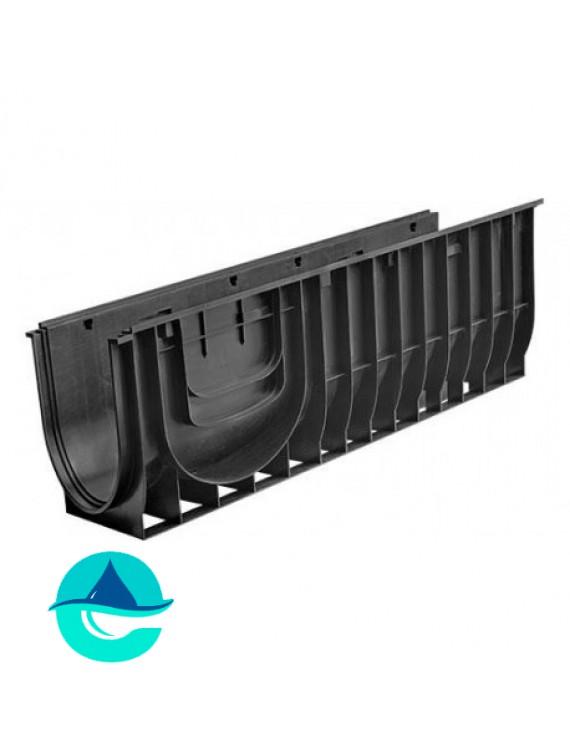 ЛВ-30.38.38 - лоток пластиковый водоотводный